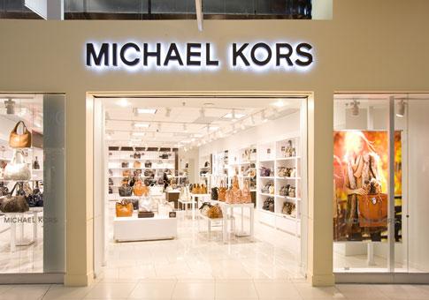 Tiendas de Michael Kors en Miami