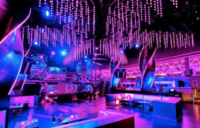 Discoteca Story NightClub en Miami