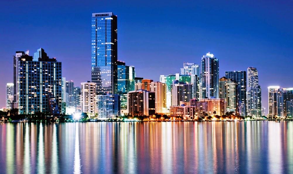 Noche en Miami