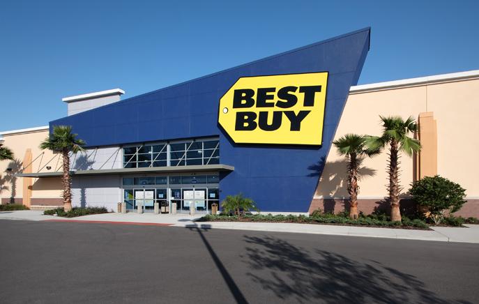 Best Buy en Miami