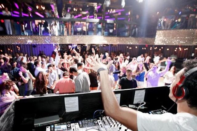 Discotecas de Orlando