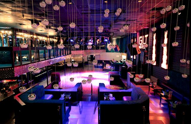 Discoteca Gilt Nightclub en Orlando