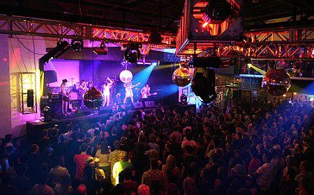 Discoteca Firestone en Orlando
