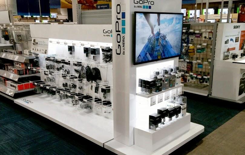 Productos de GoPro en Miami