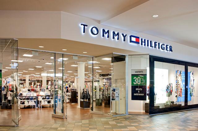 Tiendas multimarcas: Tommy Hilfiger