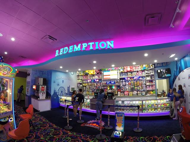 Arcade City en Orlando