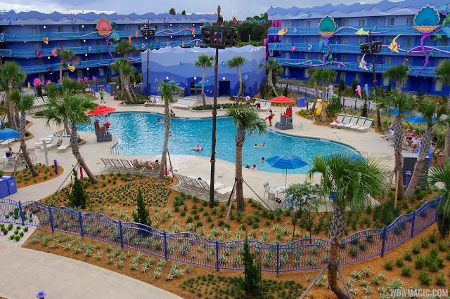 Hoteles económicos de Disney en Orlando