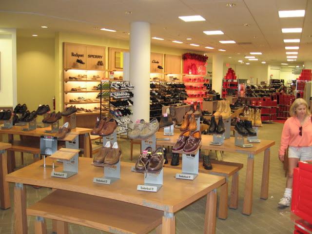 Tienda de departamentos Macy's en Miami