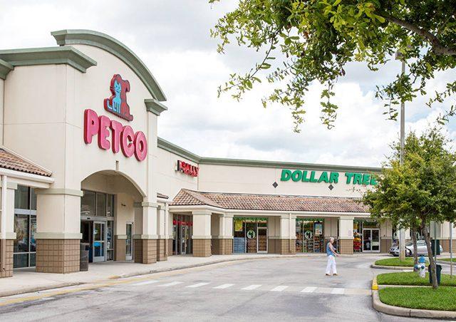 Centro comercial Millenia Plaza en Orlando