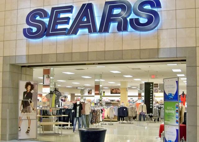 Tiendas de departamentos Sears en Miami