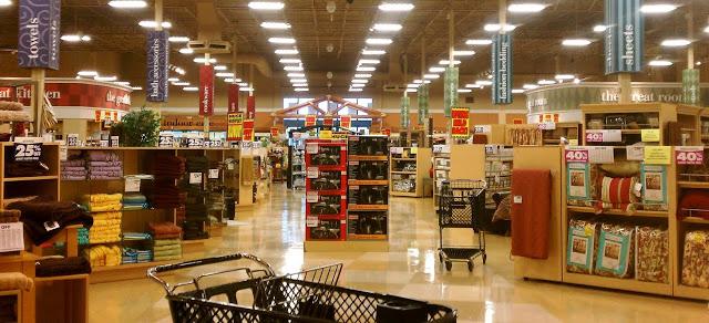 Tienda de departamento y supermercado Target en Miami