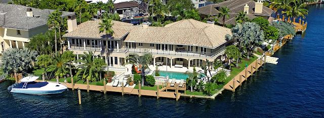 Conocer las Mansiones y los yates en Fort Lauderdale