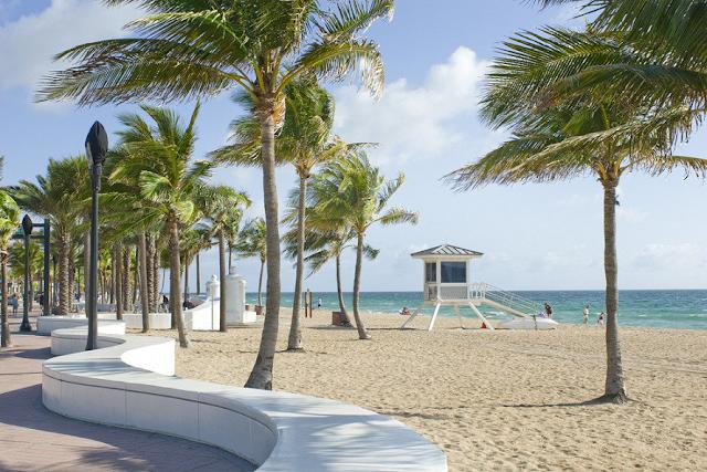Consejos para las playas de Fort Lauderdale en Miami