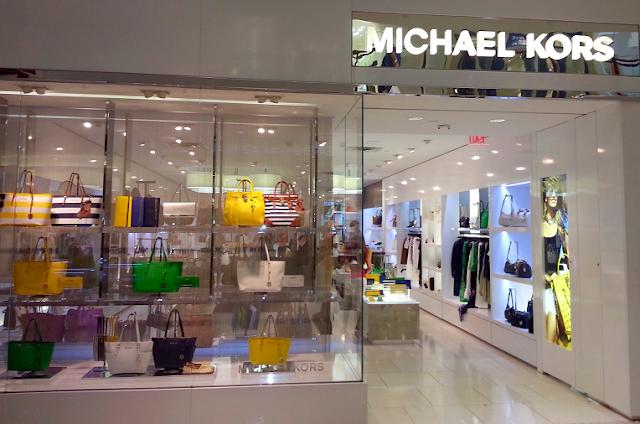 Tienda Michael Kors en Miami