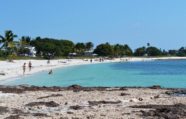 Isla Maratón en Miami