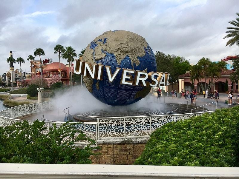 Hoteles dentro de Universal en Orlando