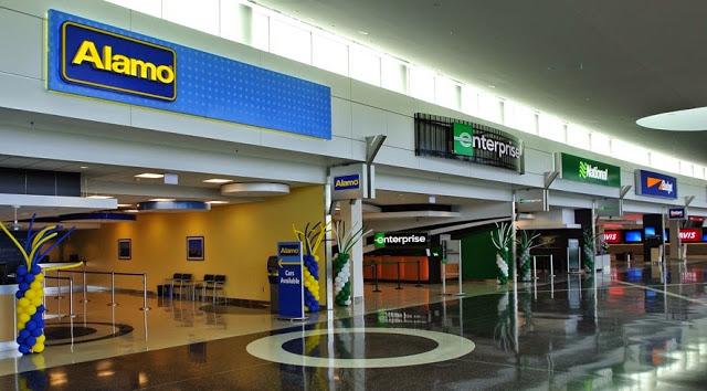 Mejores empresas de alquiler de autos en Miami
