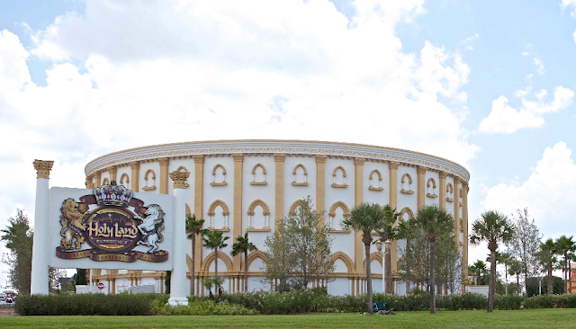 The Holy Land Experience en Orlando