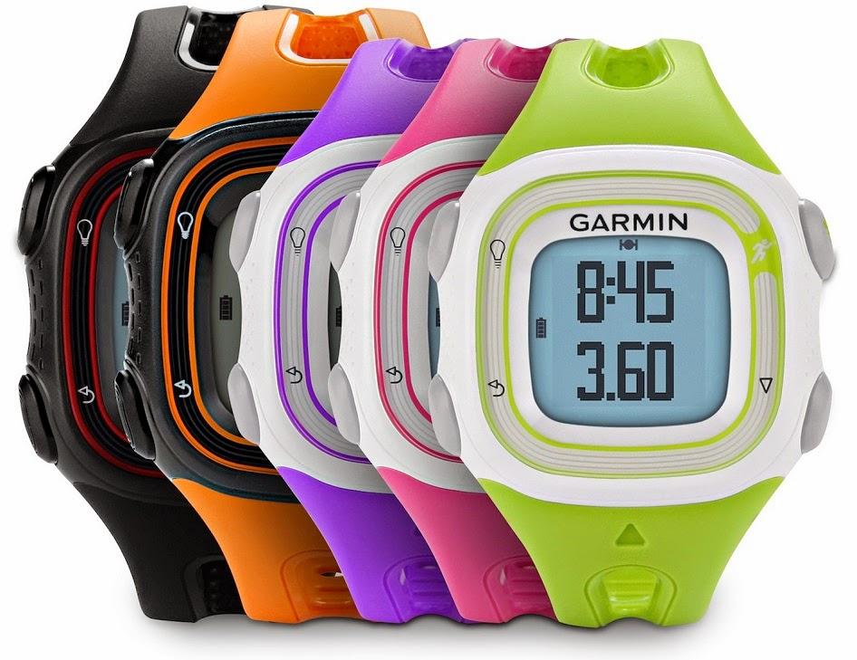 Relojes Garmin para correr con GPS en Orlando