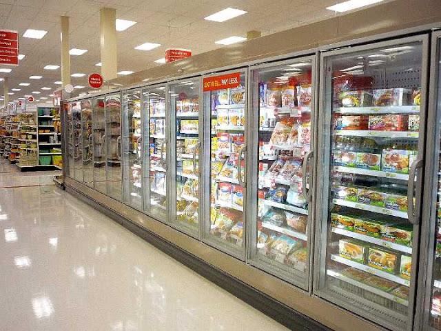 Supermercado Target en Miami - productos