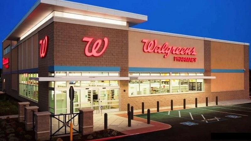 Walgreens en Miami