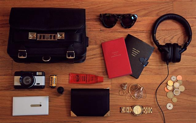 Artículos para maletas en Miami