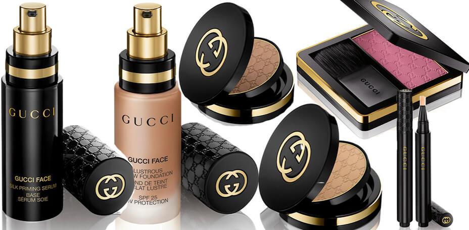 Productos de las Tiendas Gucci en Miami