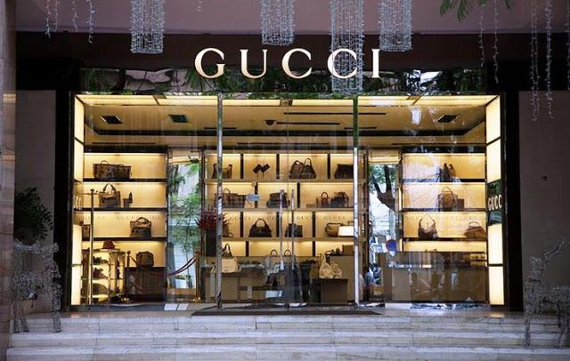 Tienda Gucci en Miami