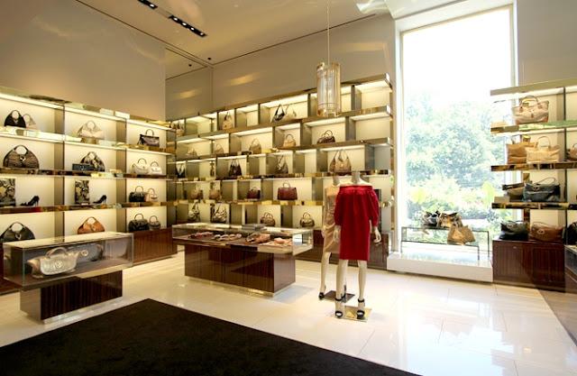 Tiendas Gucci en Miami