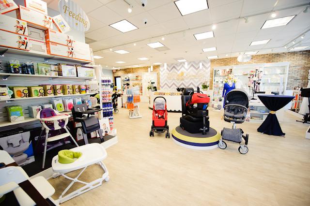 Cómo hacer shopping para tu bebé en Orlando: Guía completa