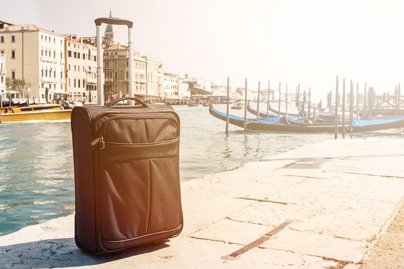 Cómo arreglar su maleta y qué llevar a Miami