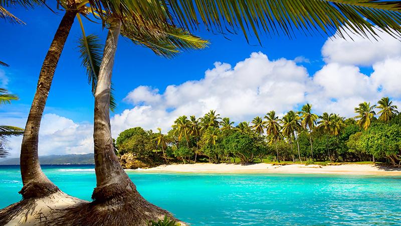 Palm Beach en Florida