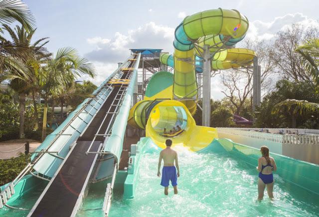 Adventure Island en Tampa