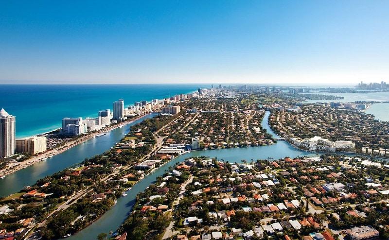 Consejos de viaje y todo sobre Miami Beach