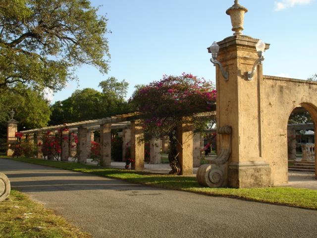 International Villages en Coral Gables