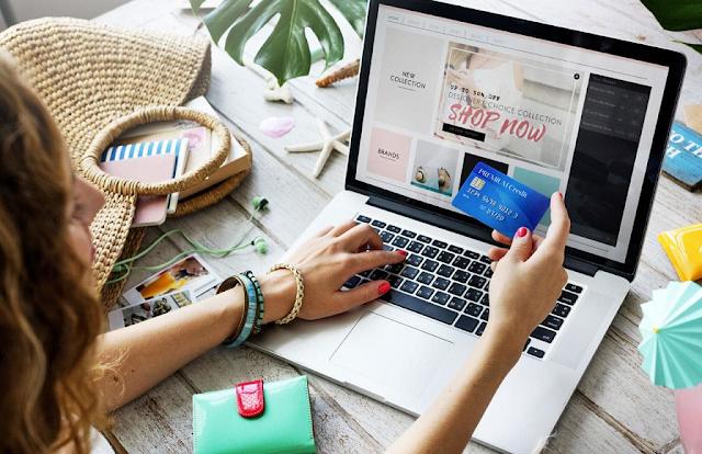 Cómo hacer compras online por internet en Miami