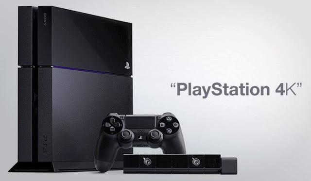 Aparejo PlayStation4