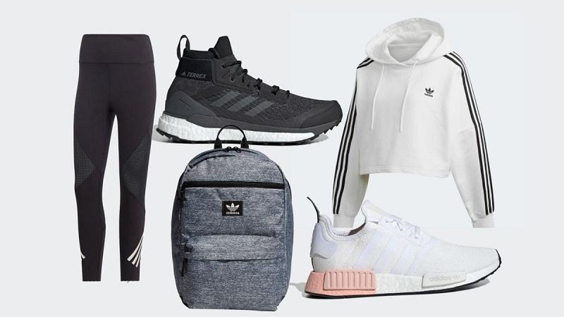Tiendas y productos Adidas en Miami