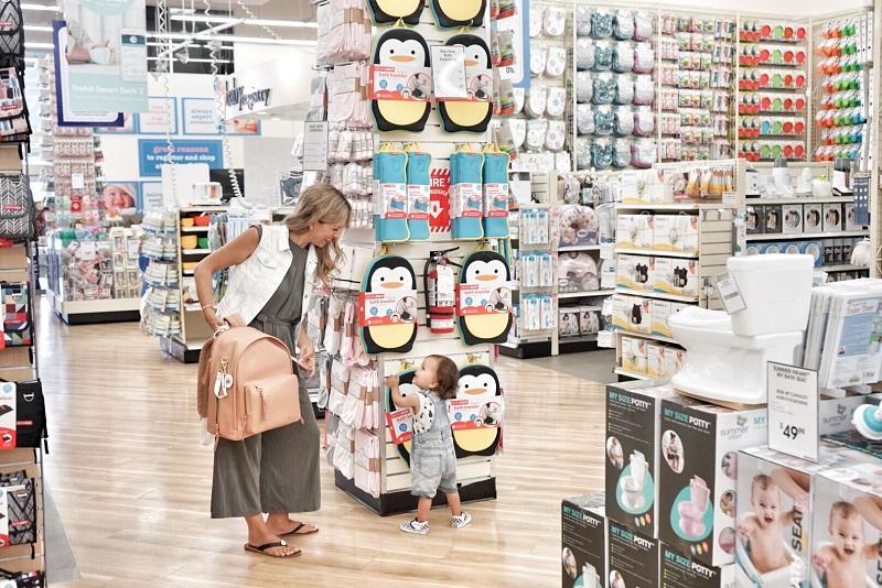 Mejores tiendas para tu bebé en Miami