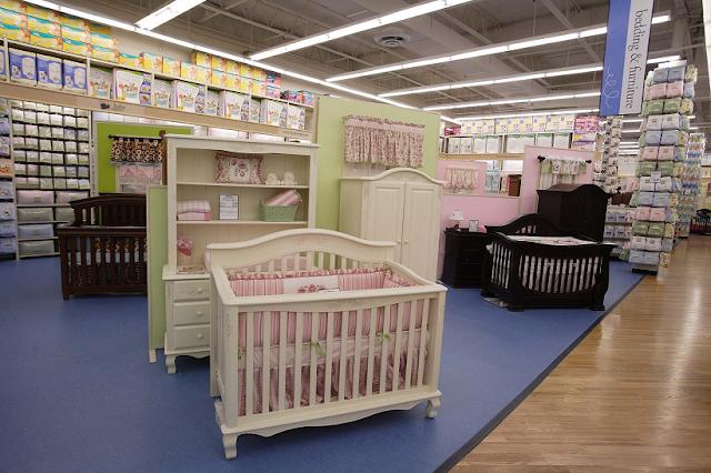 Cunas comprar en tienda Buy Buy Baby en Orlando