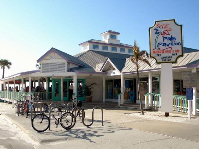 Establecimiento en Clearwater en la Florida