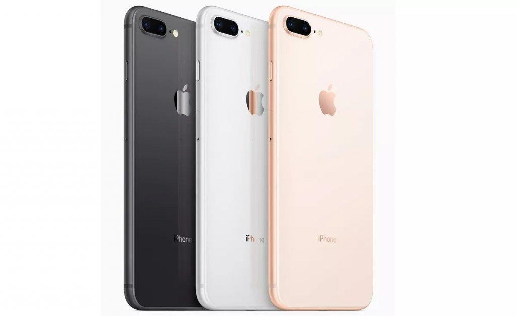iPhone 8 en Miami