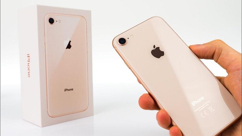 Donde comprar el iPhone 8 en Orlando