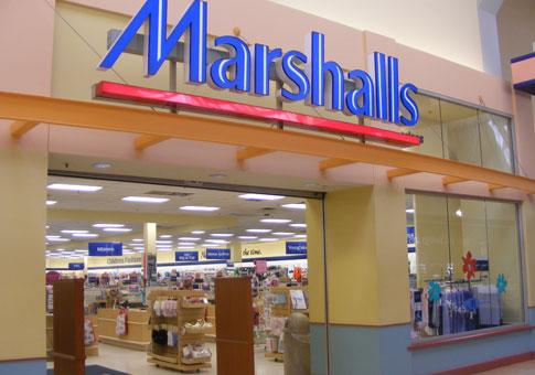 Tiendas Marshalls en Orlando
