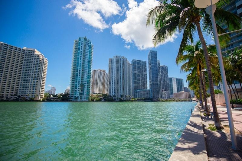 Seguro de Viaje Internacional para Miami