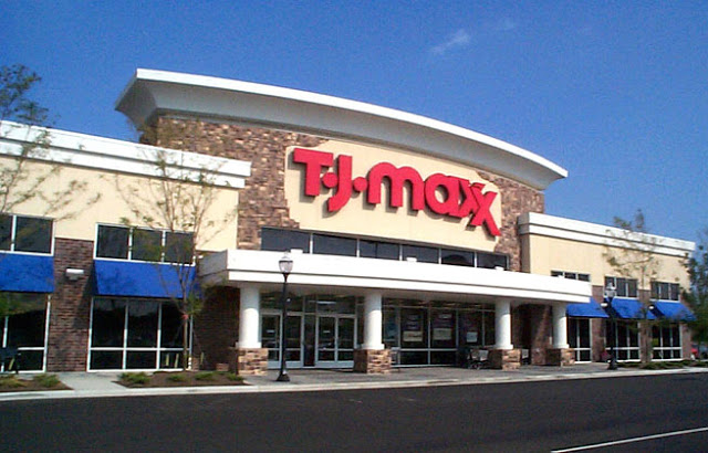 Tiendas T.J. Maxx en Orlando