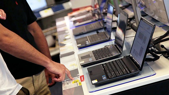 Tienda para comprar computadoras y laptops en Miami