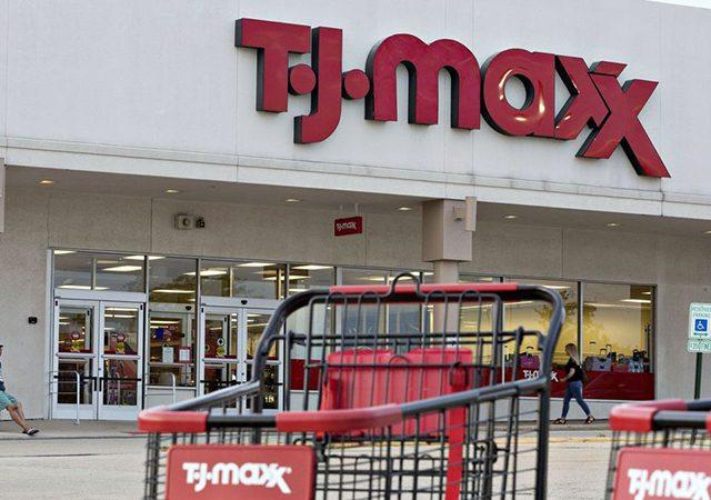 Tienda T.J.Maxx en Miami y Orlando