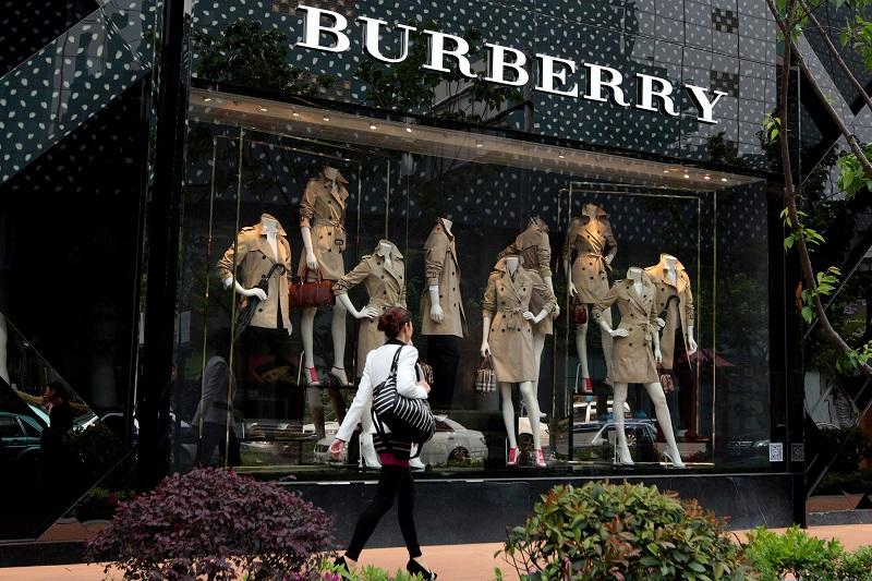 Tiendas de Burberry en Orlando