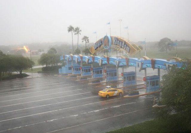 Temporadas de huracanes en Orlando, Florida